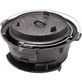 Petromax Barbecue en fonte tg3 - Barbecue - noir